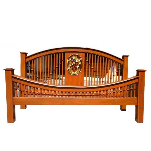 . teak wooden bed wood beds king size platform bedroom furniture