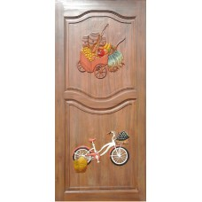 door furniture design. Single Door With Custom Design. Furniture Design